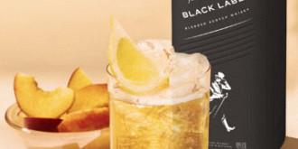 producatorul johnnie walker anunta ca va lansa sticla de whisky din hartie nu contine plastic si este reciclabila