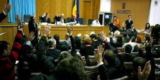 consilierii pdl pleaca din consiliul general al municipiului bucuresti
