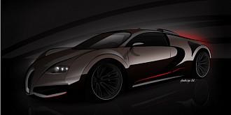 bugatti vrea o noua versiune extrema a modelului veyron
