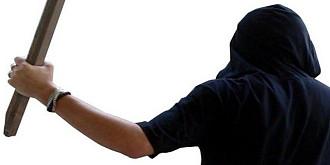 fiul directorului cotidianului telegrama talharit si amenintat in plina strada