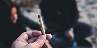 cel mai folosit drog din romania