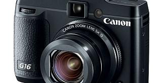 canon noi propuneri pentru compacte