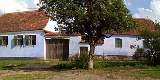 casa de la viscri a printului charles deschisa turistilor