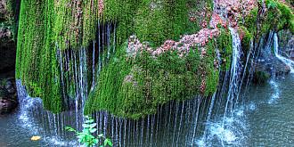 cea mai frumoasa cascada din europa este in romania