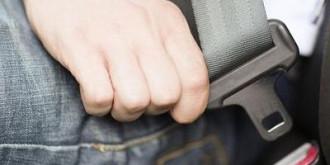 judecatoria focsani purtarea centurii de siguranta constituie obligatia conducatorilor auto si nu o contraventie