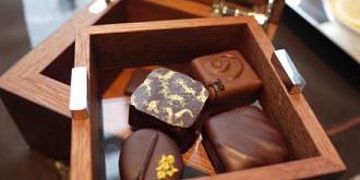 ciocolata are propriul muzeu la bruxelles