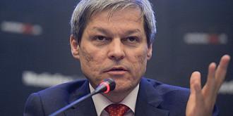 dacian ciolos refuza targuielile pentru o guvernare cu liberalii