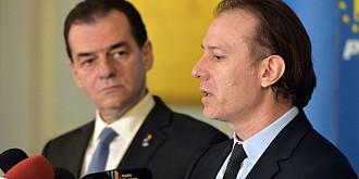biroul executiv al pnl a decis cu unanimitate ca propunerea partidului pentru functia de prim-ministru sa fie florin citu