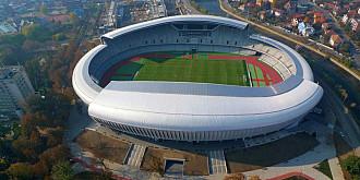 administratorii cluj arena nu au platit impozit de la inaugurarea din 2011