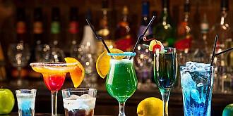 cele mai populare cocktailuri