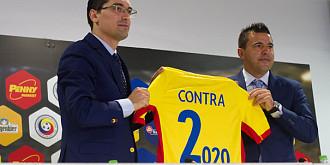 contra si-a dat demisia de la nationala dupa meciul cu spania cer iertare suporterilor