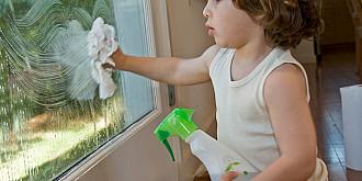 lista montessori ce poate face un copil in functie de varsta
