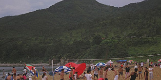 un operator de turism ofera sejururi pe litoral in coreea de nord
