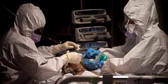 4342 cazuri noi de persoane infectate cu covid-19 in romania