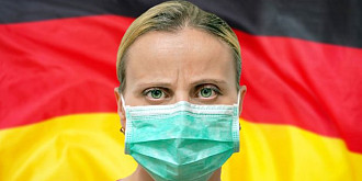 germania ar putea reduce din aceasta saptamana restrictiile dar numai pentru persoanele vaccinate