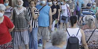 solutia simpla de prevenire a infectarii oficiala lipseste din 82 dintre pacientii cu covid-19