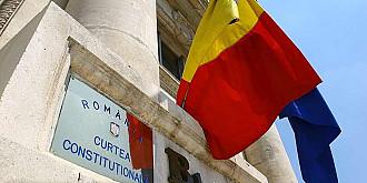 curtea constitutionala a respins sesizarea presedintelui iohannis si a decis ca parlamentul stabileste data alegerilor parlamentare din acest an