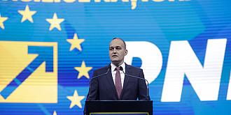 dan vilceanu anunta ca liberalii vor fi prezenti in sala la votul pentru investirea guvernului ciolos dar nu vor vota