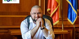 deputatul prahovean dan radulescu a demisionat din usr din cauza aliantei cu pnl