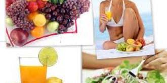alimente care ajuta la detoxifierea organismului