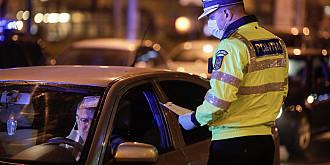 vitezoman fara permis de conducere fugarit de politisti pe dn1 in prahova