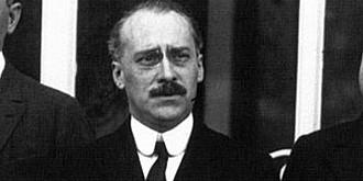 primul asasinat politic impotriva unui lider liberal