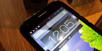 e-boda a lansat smartphone-uri romanesti