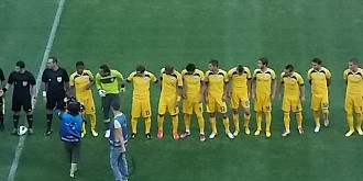 grozav si hoban convocati la echipa nationala