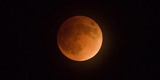 eclipsa de luna 10 ianuarie 2020 de unde poate fi vazuta in bucuresti