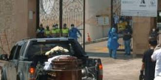 ecuador rapusa de covid-19 victimele sunt lasate pe strazi