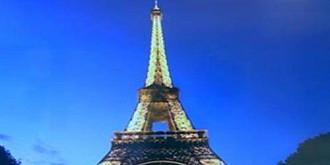 primul etaj al turnului eiffel reamenajat
