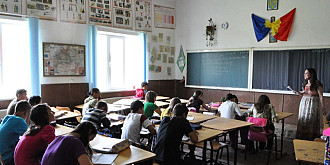 inscrierea in clasa pregatitoare si clasa i decalata cu o saptamana