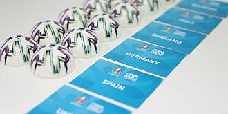 tragerea la sorti a grupelor euro 2020 dueluri de foc in grupa f franta germania si portugalia ce grupa ar putea avea romania