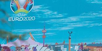 euro 2020 stadioanele care vor gazdui meciurile de la turneul final