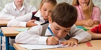 evaluarile la finalul claselor a ii-a a iv-a si a vi-a incep luni