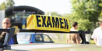 informare privind reluarea activitatii de examinare a candidatilor la proba teoretica pentru obtinerea permisului de conducere