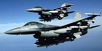 avioanele de vanatoare f-16 implica costuri suplimentare uriase