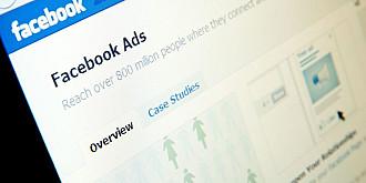 1 milion de conturi de facebook sunt sterse cu ajutorul inteligentei artificiale in fiecare zi