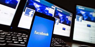 facebook a eliminat in primul trimestru al anului aproximativ 22 miliarde de conturi false