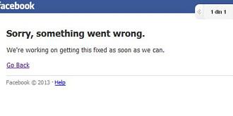 probleme de functionare ale facebook messenger si whatsapp raportate de mai multi utilizatori
