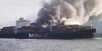 flaminia trebuie sa plece in grecia echipajul refuza imbarcarea
