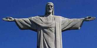 lucruri care nu se stiu un roman este autorul chipului celebrei statui a lui iisus din rio de janeiro