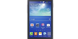 samsung lanseaza noul smartphone galaxy ace 3