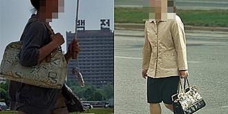 greseala facuta de onu care a umplut coreea de nord de genti de lux cat costa la phenian