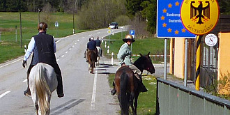 germanii nu mai vor sa integreze imigrantii saraci din romania si bulgaria
