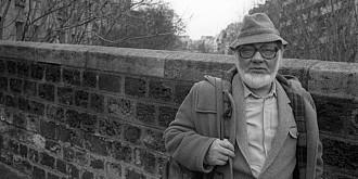 scriitorul si disidentul paul goma a murit din cauza coronavirusului