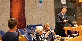 olanda guvernul a decis inchiderea scolilor incepand de luni