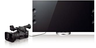 sony aduce prima camera video 4k pentru amatori