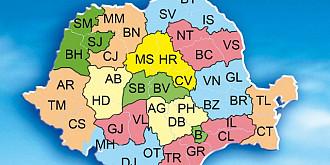 regionalizarea in varianta ponta