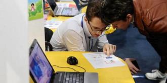 elevii si studentii romani au obtinut cele mai multe medalii de aur la infomatrix 2015